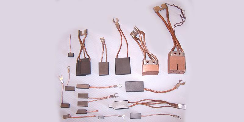 Aplicaciones Eléctricas